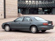 mazda xedos 9 (1993-99)