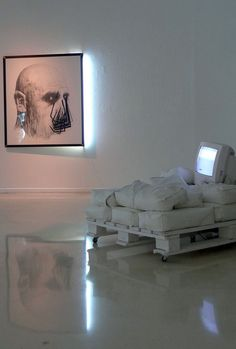 Bernardi Roig, Spielraum, 2010