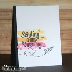 Avery Elle: Hello & Sending A Little Something