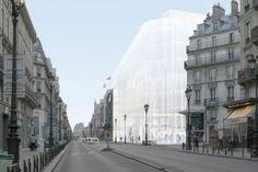 Samaritaine : pourquoi ce jugement est légitime Architecture Old, Architecture Details, Monuments, Samaritaine, Sanaa, Paris Ville, Facade, France, Travel Destinations