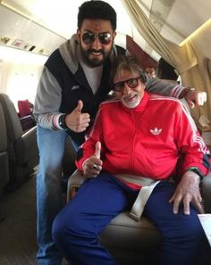 News,Abhishek Bachchan,Amitabh Bachchan,Big B,India vs Pakistan,#IndvsPak,T20 World Cup