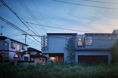 O HOUSE by studio KOAA