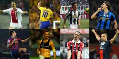 Video: Zlatan Ibrahimovic's best goals