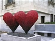 Picture titled Montreal Museum of Fine Arts from our Montreal, Canada photo gallery. Check out this and 38 other pictures of Montreal. I Love Heart, With All My Heart, Happy Heart, Humble Heart, Heart In Nature, Heart Art, Valentine Songs, Valentines, Creative Pictures