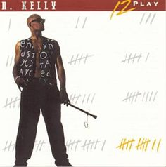 Bump N' Grind - R. Kelly...Tell me that this album wasn't the shit!!!! 12 play...give me some more... :)~ Love it!