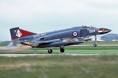 Image result for raf and royal navy phantoms
