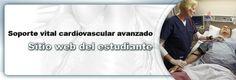 Soporte vital cardiovascular avanzado Sitio web del estudiante