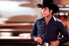 Urban Cowboy my all time favorite movie