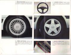 Volvo 480/460/440 accessori 2/12