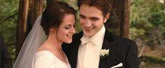 bella & edward - wedding