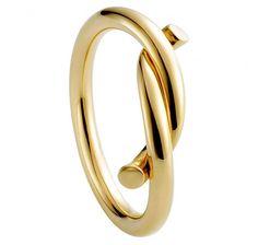 Cartier Entrelaces Ring