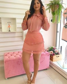 Party Fashion, Look Fashion, Womens Fashion, Sexy Dresses, Casual Dresses, Fashion Dresses, Classy Outfits, Vintage Outfits, Tumblr Outfits