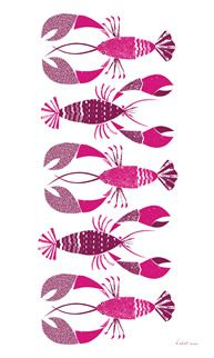 Lovely Lobster | lovehart.co.uk
