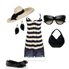 my summer outfit!