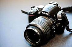 cara setting: Cara Setting Kamera Nikon D3000