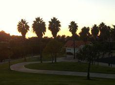 Park in san clemente california