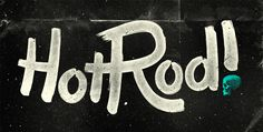 The art of hand lettering : Photo