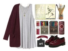 """Untitled #64"" by roxeyturner ❤ liked on Polyvore featuring H&M, Rachel Rachel Roy, Moleskine, Sia, Monki, i am a and Topshop"