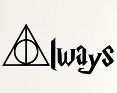 always symbol harry potter - Google Search