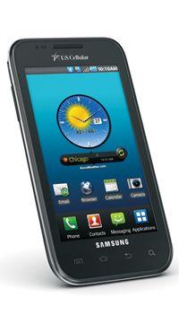 Samsung Mesmerize™ | Samsung Phones | Cell Phones | U.S. Cellular