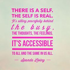 The Self is real! Isn't that exciting? Discover it behind everything else, waiting for us to hang out with it for that is our true self. Meditation is the best way to contact the Self, meditation classes and ongoing meditation sessions are at Spanda Living. More info soon x #meditation #theself #theselfisreal #mantra #yoga #spiritualpractice #discovery #spirit #shiva #spanda #spandaliving #spandacoach #hope #freedom #love #healing