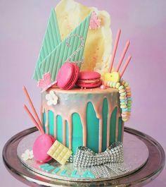 Resultado de imagen para tortas creativas