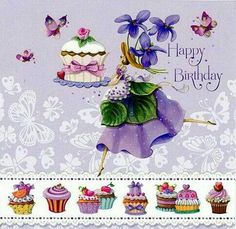 happy birthday wishes Birth Day QUOTATION Image : Quotes about Birthday Description Nina Chen Happy Birthday Art, Happy Birthday Pictures, Happy Birthday Messages, Happy Birthday Greetings, Vintage Birthday, Birthday Fun, Birthday Gifs, Birthday Blessings, Birthday Wishes Quotes