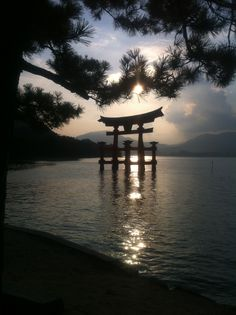 厳島神社 9