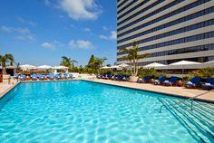 Hotel Pool - The Westin South Coast Plaza- Orange County (Cash&Points)