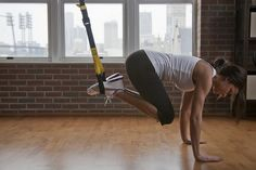 Body perceives movements, not muscles http://www.coretrainingtips.com/what-is-trx/