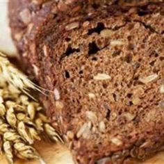 Fascinating Diy Ideas: Diabetes Tips Mornings diabetes cure food.Diabetes Tips Natural reverse diabetes home.Diabetes Tips Natural. Diabetic Meal Plan, Diabetic Desserts, Diabetic Recipes, Vegan Recipes, Pan Ezekiel, Ezekiel Bread, Sprouted Grain Bread, Vegan Bread, Lentil Bread Recipe
