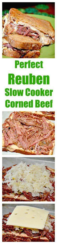 Slow Cooker Corned B