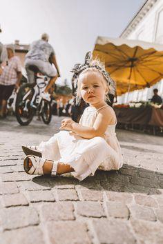 Annecy Farmer's Market - Barefoot Blonde by Amber Fillerup Clark