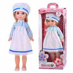 Кукла Весна Мила 2 купить в Москве и Санкт-Петербурге - интернет-магазин детских товаров BABADU