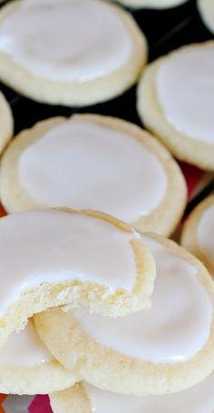 Butter Almond Meltaways - Back for Seconds