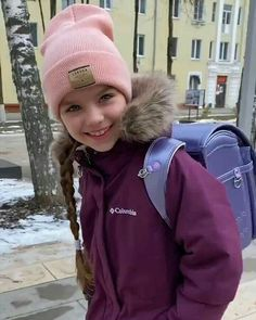 Anastasia Knyazeva, Pretty Little Girls, Baby Girl Pictures, Winter Hats, Model, Facebook, Random, Fashion, Beautiful Children
