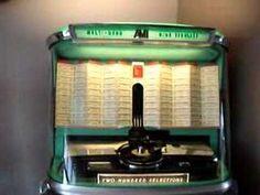 My Ami I 200 Jukebox
