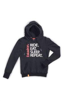 Eskadron Fanatics Hoodie Bella navy | Sport, Reit- & Fahrsport, Reitbekleidung | eBay!