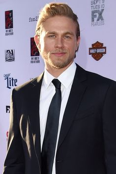 Charlie Hunnam's Upcoming Movie, The Lost City of Z, Is 1 Step Closer to Theaters