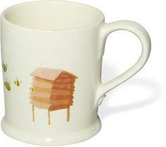 Mug abeilles - photo 1