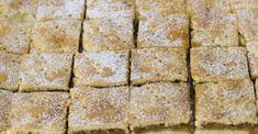Baking Pans, Baking Soda, Sheet Cake Pan, German Apple Cake, Vanilla Sugar, Cake Pans, No Bake Cake, Sour Cream, Banana Bread