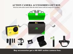 #NEOpine 2015 Best Photography Gift Guide for Your Important People #GoPro and Other Action Cameras