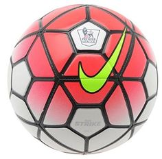 huge discount fd8c1 9e681 Nike Strike Premier League ballon de football