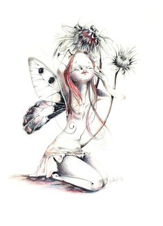 Next fairy tattoo