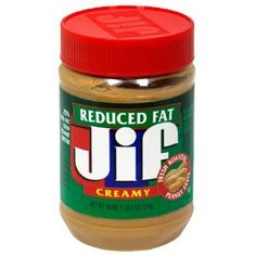 Happy Peanut Butter Day! What's your fav peanut butter brand?