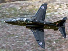 XX191 - Royal Air Force British Aerospace Hawk T.1/ 1A (69 views)