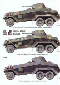 Sd.Kfz 231 Military Diorama, Military Art, Military History, Army Vehicles, Armored Vehicles, Armored Car, Armoured Personnel Carrier, Luftwaffe, Ww2 Tanks