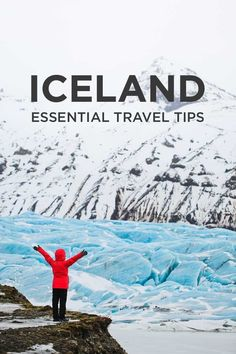 Essential iceland travel tips: 11 things you must know before visiting iceland // localadventurer Iceland Travel Tips, Europe Travel Tips, European Travel, Travel Advice, Travel Guides, Places To Travel, Travel Things, Traveling Tips, Travel Hacks