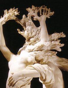 ., toomuchart: Gian Lorenzo Bernini (1598-1680)