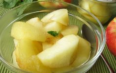 10 receptov na TOP kompóty - Magazín Honeydew, Cantaloupe, Kai, Fruit Salad, Stew, Desserts, Recipes, Apples, Food